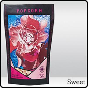 雲仙塩キャラメル味ポップコーン商品画像